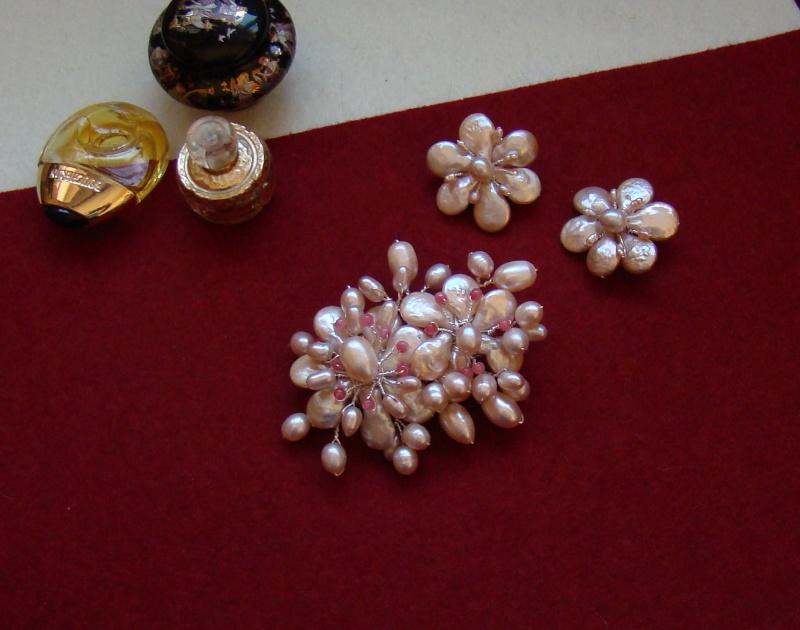 """""""Flori de piatră-Bijoux"""" albumul I-bijuterii artizanale marca Didina Sava - Pagina 6 Colie146"""