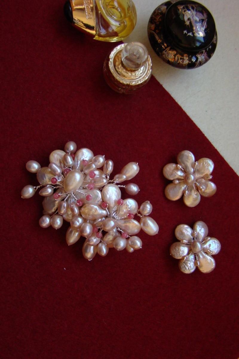 """""""Flori de piatră-Bijoux"""" albumul I-bijuterii artizanale marca Didina Sava - Pagina 6 Colie147"""