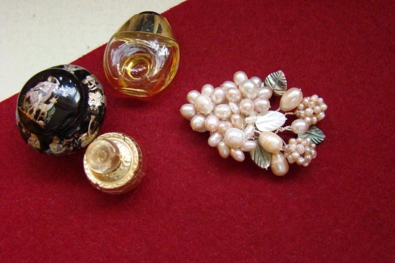 """""""Flori de piatră-Bijoux"""" albumul I-bijuterii artizanale marca Didina Sava - Pagina 6 Colie166"""