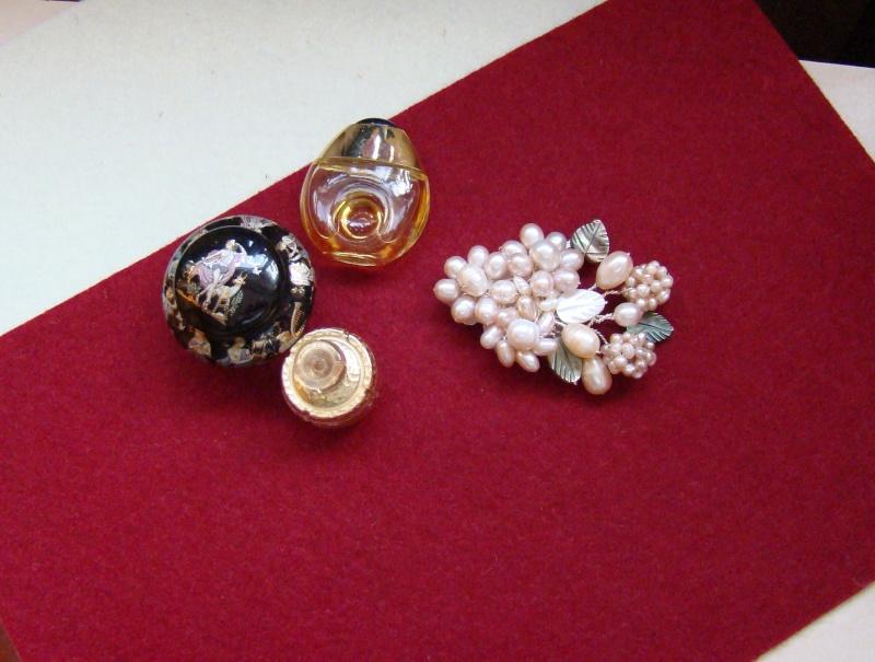 """""""Flori de piatră-Bijoux"""" albumul I-bijuterii artizanale marca Didina Sava - Pagina 6 Colie167"""