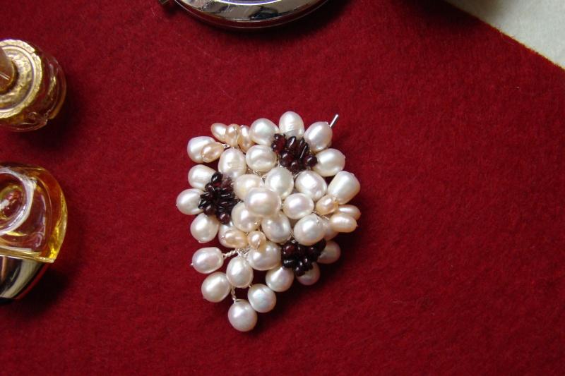 """""""Flori de piatră-Bijoux"""" albumul I-bijuterii artizanale marca Didina Sava - Pagina 6 Colie180"""