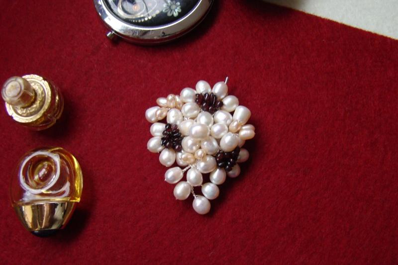 """""""Flori de piatră-Bijoux"""" albumul I-bijuterii artizanale marca Didina Sava - Pagina 6 Colie181"""