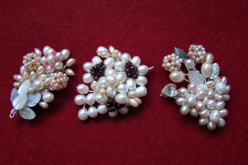 """""""Flori de piatră-Bijoux"""" albumul I-bijuterii artizanale marca Didina Sava - Pagina 6 Colie182"""