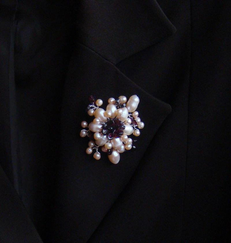 """""""Flori de piatră-Bijoux"""" albumul I-bijuterii artizanale marca Didina Sava - Pagina 7 Colier57"""
