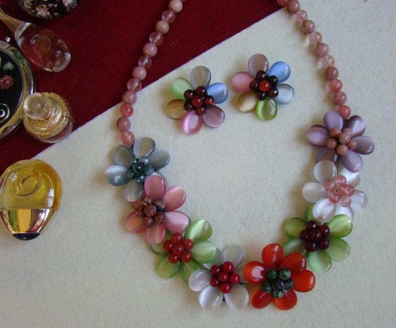 """""""Flori de piatră-Bijoux"""" albumul I-bijuterii artizanale marca Didina Sava - Pagina 7 Colier60"""