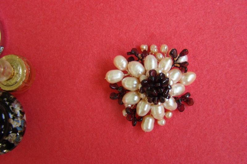 """""""Flori de piatră-Bijoux"""" albumul I-bijuterii artizanale marca Didina Sava - Pagina 7 Colier87"""