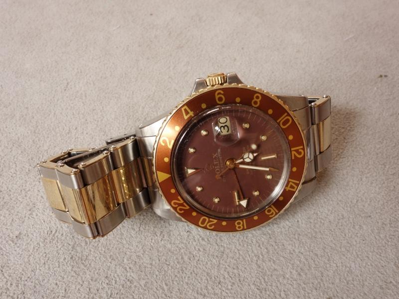 La montre du dernier jour de l'année... Dsc00411