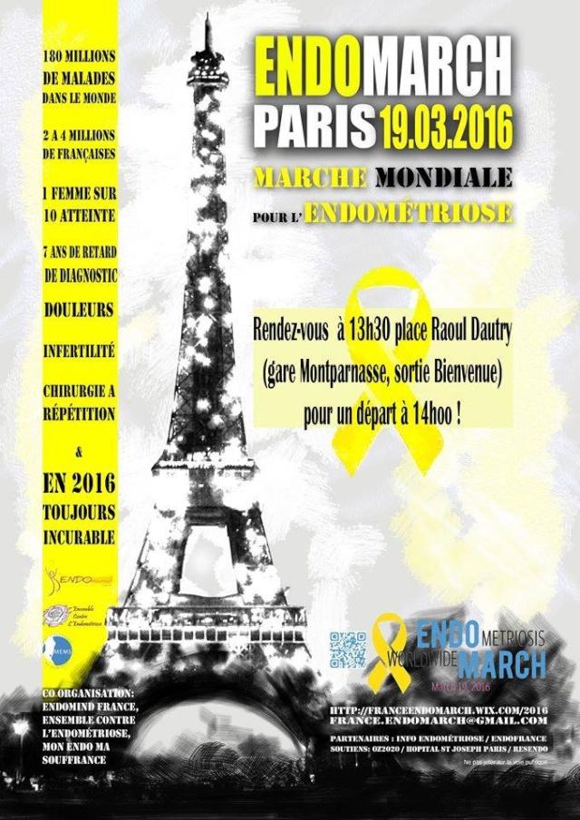 ENDOMARCH PARIS 2016 Affich12