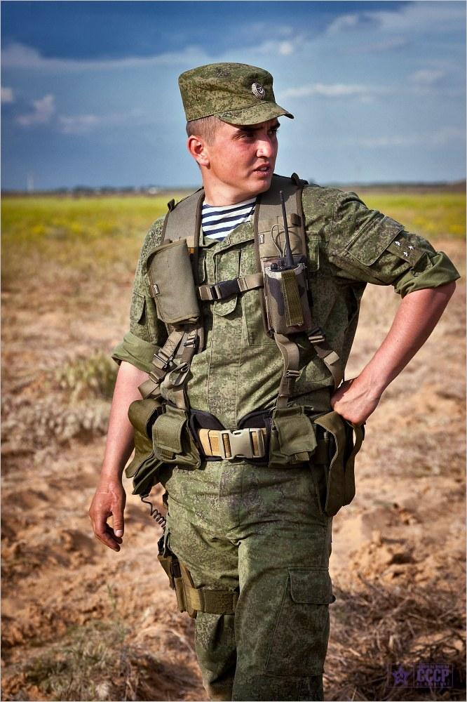 Le russe c'est le bien ! Morpeh11