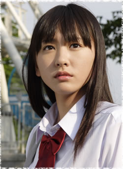 [J-drama/movie] Koizora Castth10