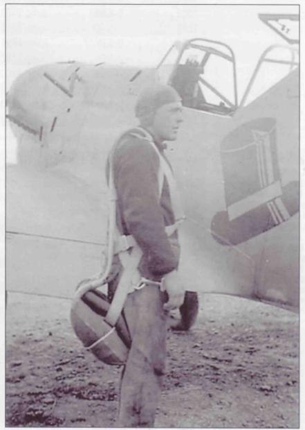 """Messerschmitt Bf 109 D """"Gelbe 1"""" I./3./JG 21 - Septembre 1939 - 1/32 - Page 4 109d-011"""