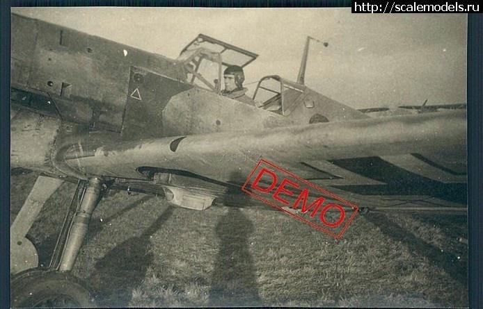 """Messerschmitt Bf 109 D """"Gelbe 1"""" I./3./JG 21 - Septembre 1939 - 1/32 - Page 4 13511010"""