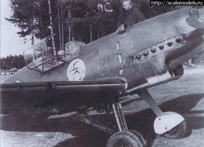 """Messerschmitt Bf 109 D """"Gelbe 1"""" I./3./JG 21 - Septembre 1939 - 1/32 - Page 4 13511011"""