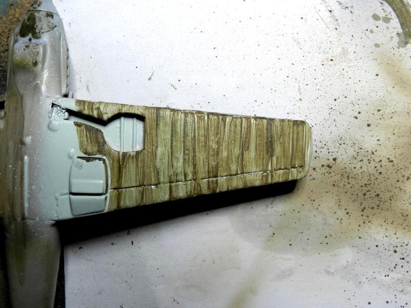 peinture brossée de Fokker Dr.I Dscn2754