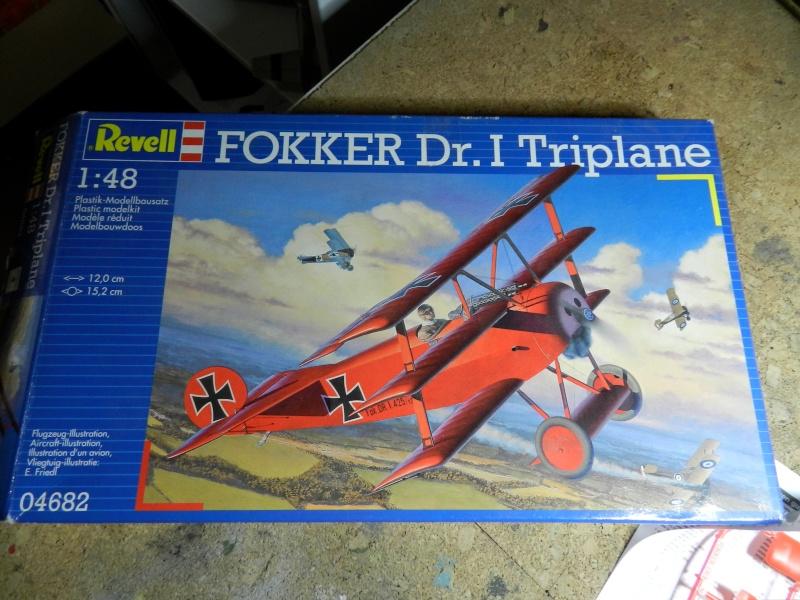 Fokker Dr.I 556/17 – Jasta 6 – Mars 1918 1/48 (+ dio) Dscn2759
