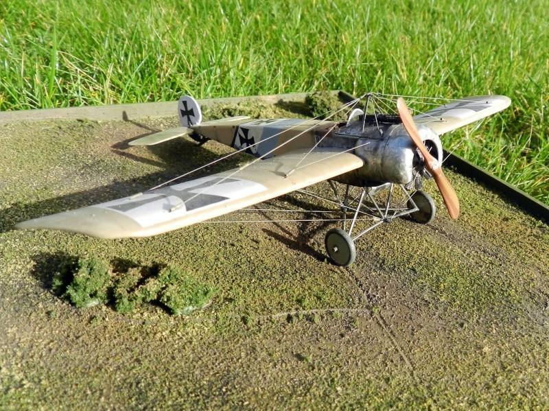 Fokker Dr.I 556/17 – Jasta 6 – Mars 1918 1/48 (+ dio) Dscn2930