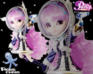 Avril: Cosmic Jupi Jupi10