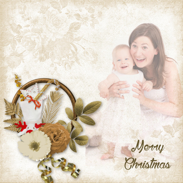 Sweet Christmas  - pour le 1er décembre Loto_n10