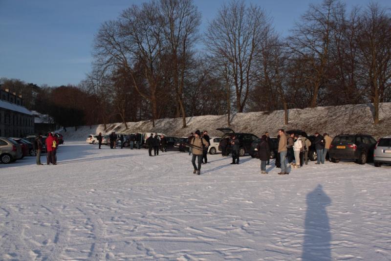 Grande sortie 2 ans beluxphoto - Namur - 31 janvier 2010 : Les photos d'ambiance Dapart10