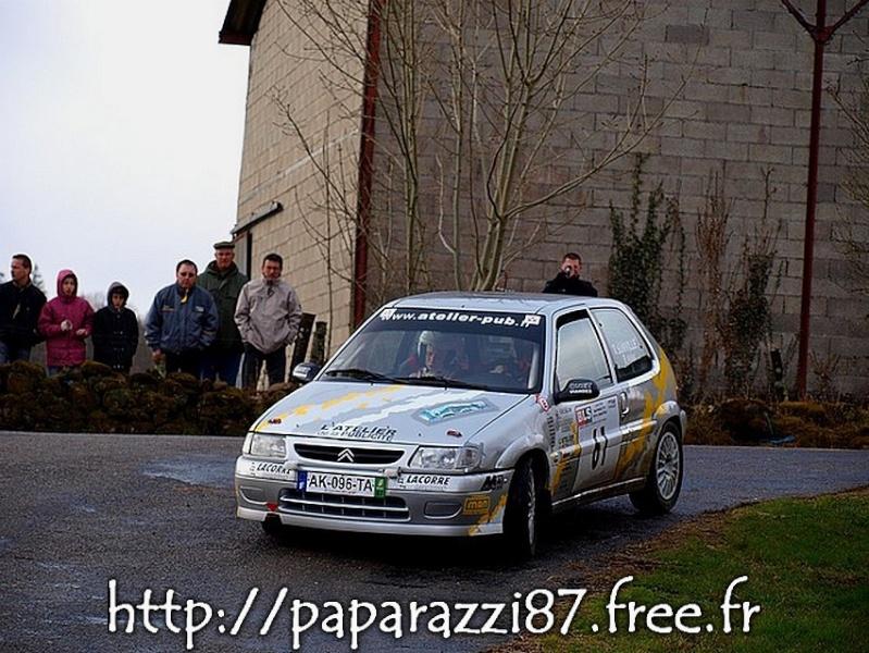 Rallye de la Porcelaine - 3 et 4 Avril 2010 - Page 4 P1011713