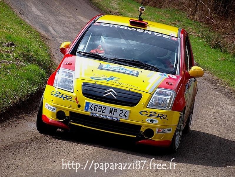 Rallye de la Porcelaine - 3 et 4 Avril 2010 - Page 4 P1012023