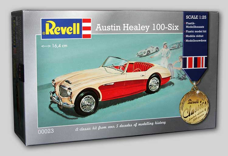 Austin Healey 100-6  Rmg23a10
