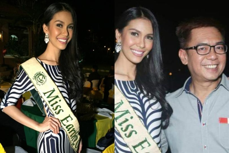 The Official Thread of MISS EARTH 2015 @ Angelia Ong- Philippines  0w634b10