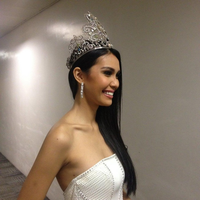 The Official Thread of MISS EARTH 2015 @ Angelia Ong- Philippines  10152610