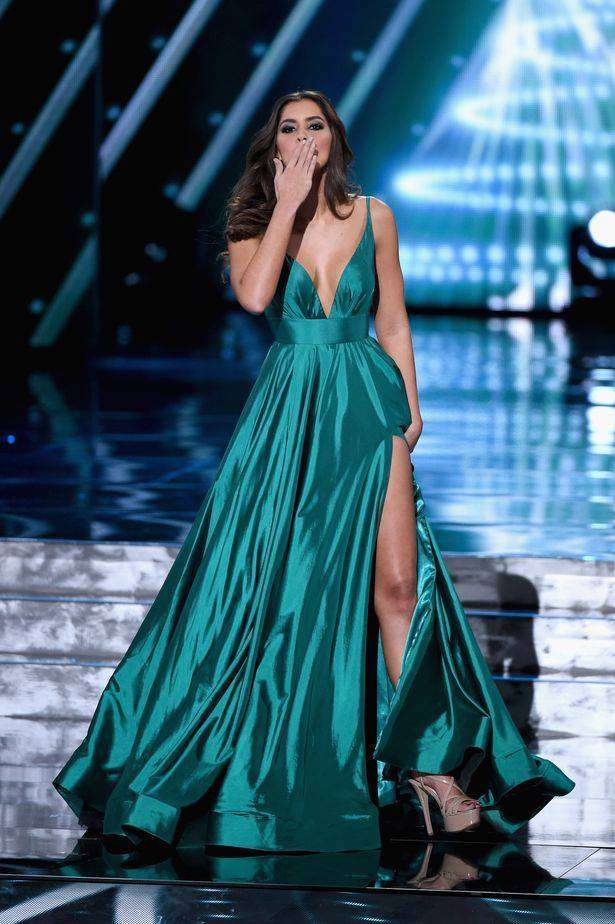 ♔ MISS UNIVERSE® 2014 - Official Thread- Paulina Vega - Colombia ♔ - Page 16 10176010