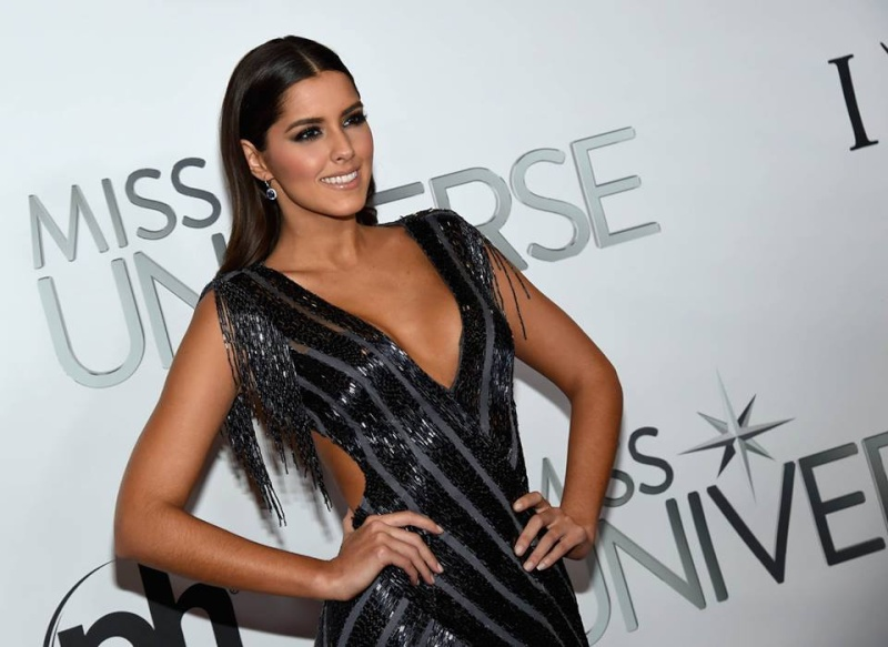 ♔ MISS UNIVERSE® 2014 - Official Thread- Paulina Vega - Colombia ♔ - Page 16 10626510
