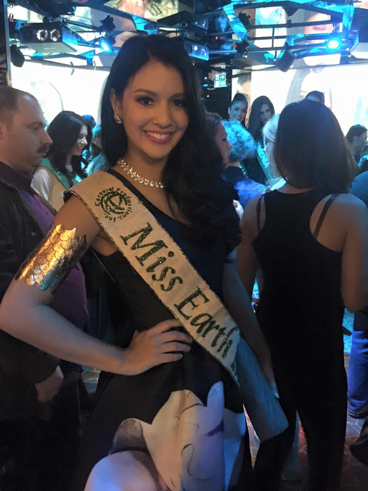 The Official Thread of MISS EARTH® 2014 Jamie Herrell, Philippines - Page 4 11218010