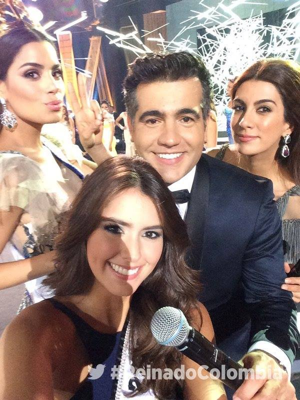 ♔ MISS UNIVERSE® 2014 - Official Thread- Paulina Vega - Colombia ♔ - Page 16 12241514