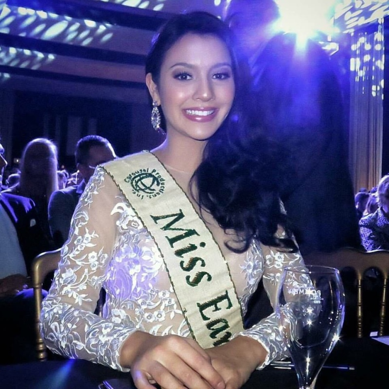 The Official Thread of MISS EARTH® 2014 Jamie Herrell, Philippines - Page 4 12243210