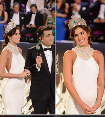 ♔ MISS UNIVERSE® 2014 - Official Thread- Paulina Vega - Colombia ♔ - Page 16 12243510