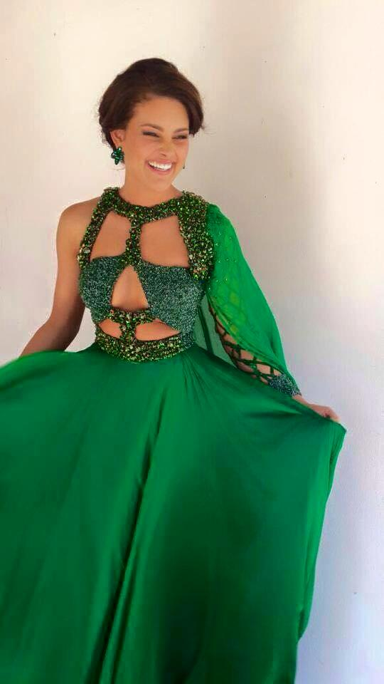 The Official Thread of Miss World 2014 ® Rolene Strauss- South Africa - Page 15 12246610