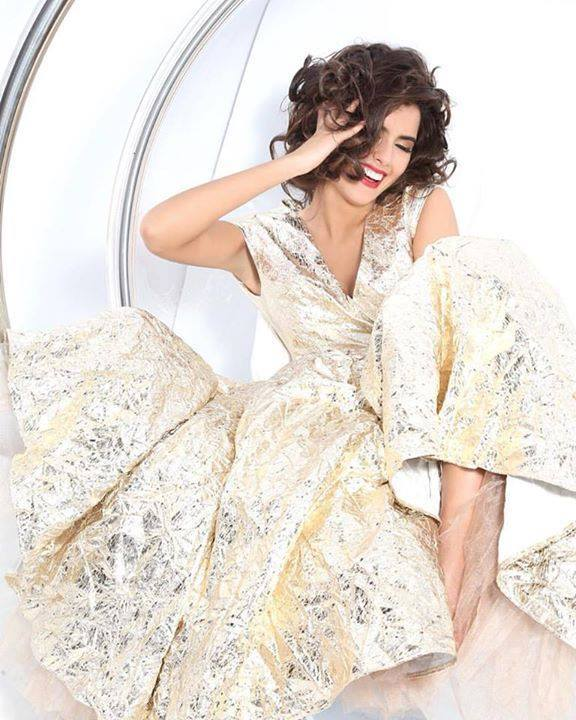 ♔ MISS UNIVERSE® 2014 - Official Thread- Paulina Vega - Colombia ♔ - Page 16 12247010