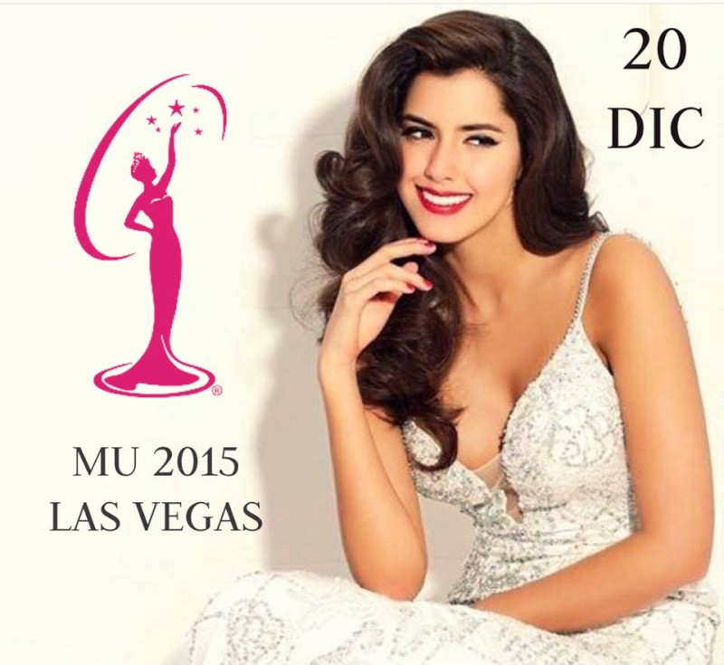 ♔ MISS UNIVERSE® 2014 - Official Thread- Paulina Vega - Colombia ♔ - Page 16 12274314