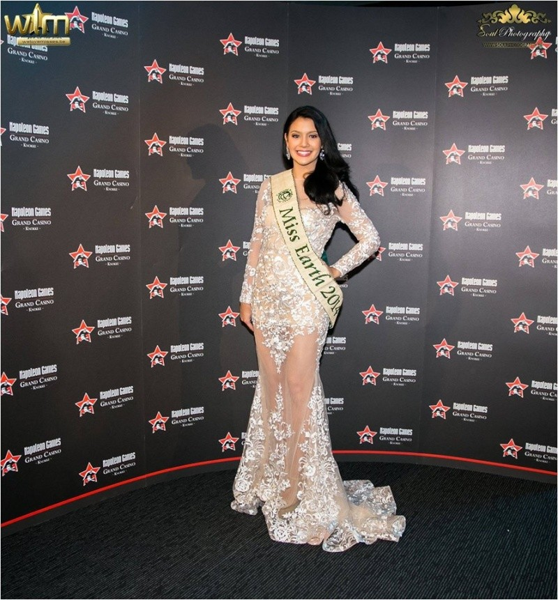 The Official Thread of MISS EARTH® 2014 Jamie Herrell, Philippines - Page 4 12278810