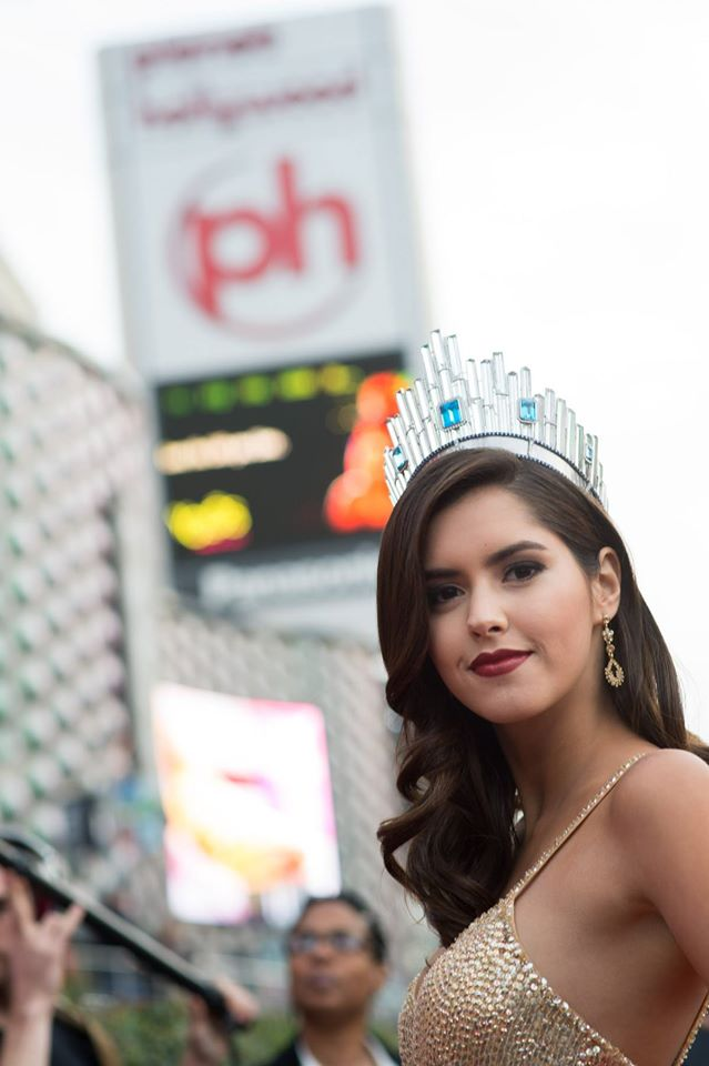 ♔ MISS UNIVERSE® 2014 - Official Thread- Paulina Vega - Colombia ♔ - Page 16 12309910
