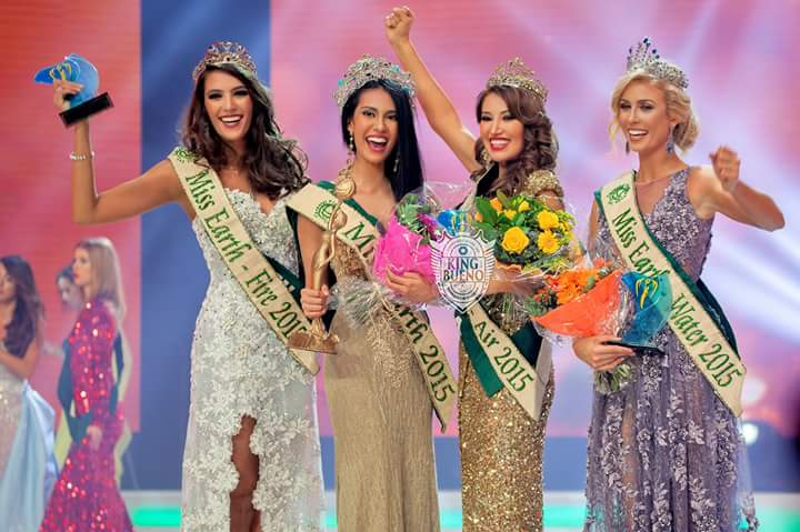 The Official Thread of MISS EARTH 2015 @ Angelia Ong- Philippines  12311012