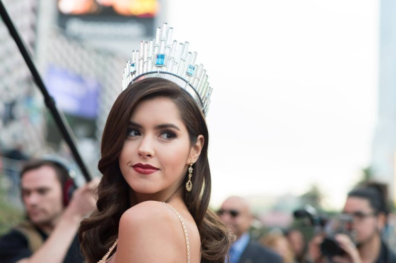♔ MISS UNIVERSE® 2014 - Official Thread- Paulina Vega - Colombia ♔ - Page 16 12347510