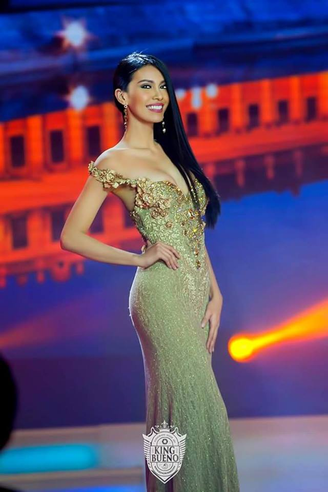 The Official Thread of MISS EARTH 2015 @ Angelia Ong- Philippines  12359812