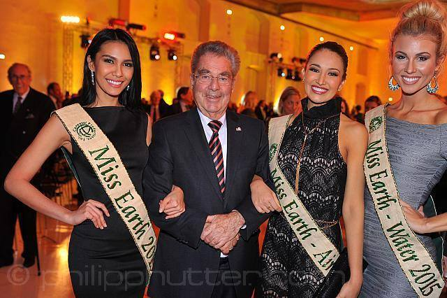 The Official Thread of MISS EARTH 2015 @ Angelia Ong- Philippines  12366311