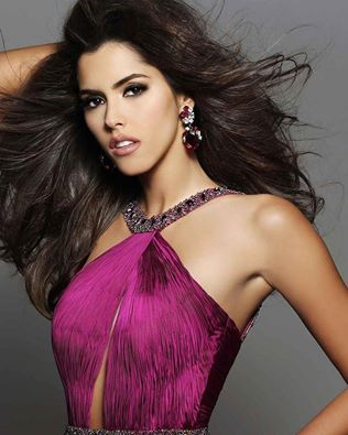 ♔ MISS UNIVERSE® 2014 - Official Thread- Paulina Vega - Colombia ♔ - Page 16 12373411