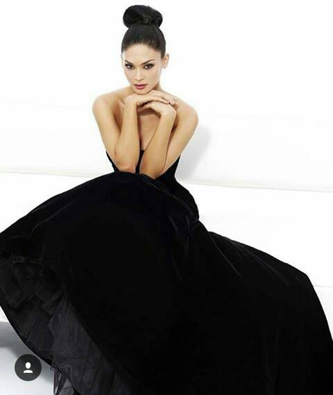 ♔ The Official Thread of MISS UNIVERSE® 2015 Pia Alonzo Wurtzbach of Philippines ♔  - Page 19 12669511