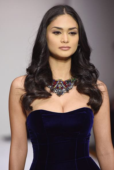 ♔ The Official Thread of MISS UNIVERSE® 2015 Pia Alonzo Wurtzbach of Philippines ♔  - Page 19 12705410