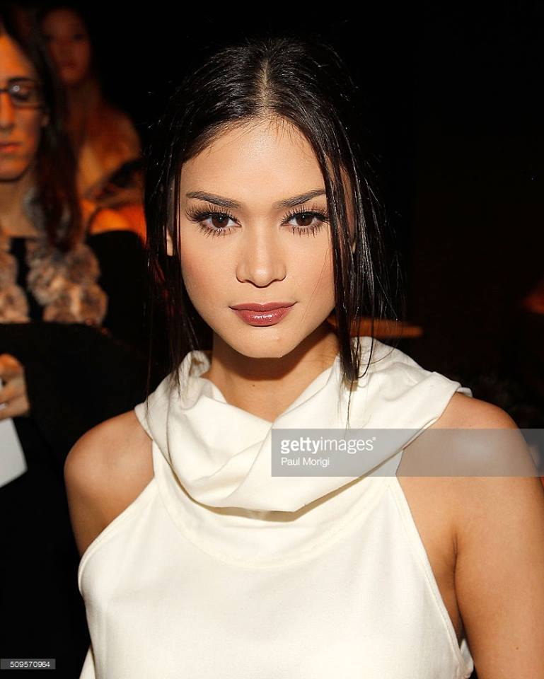 ♔ The Official Thread of MISS UNIVERSE® 2015 Pia Alonzo Wurtzbach of Philippines ♔  - Page 19 12715110
