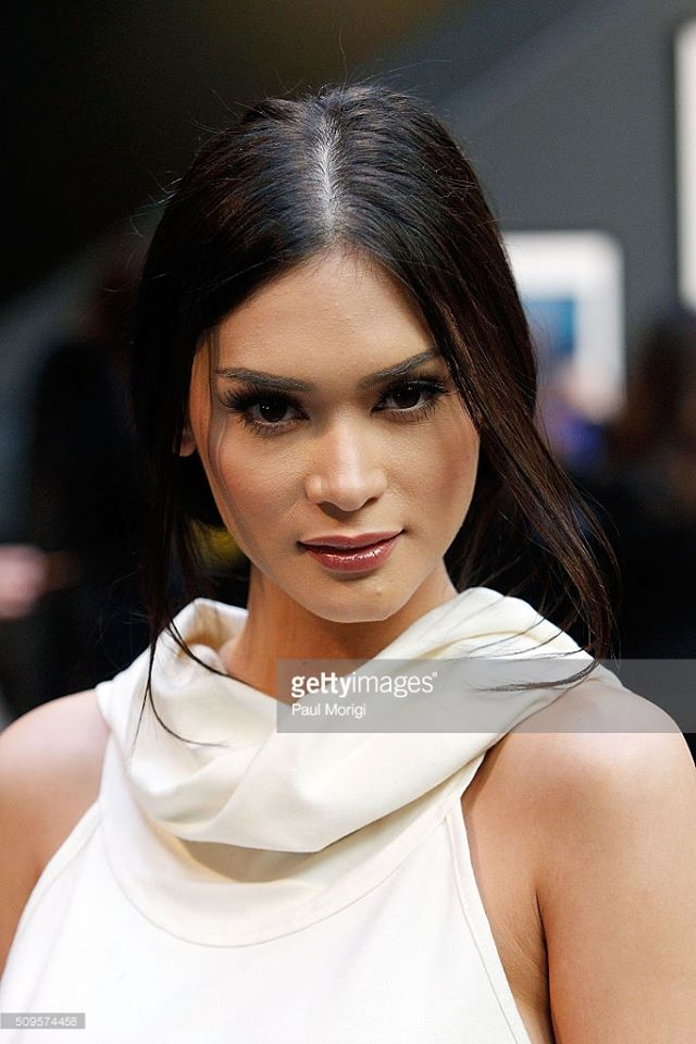 ♔ The Official Thread of MISS UNIVERSE® 2015 Pia Alonzo Wurtzbach of Philippines ♔  - Page 19 12718110