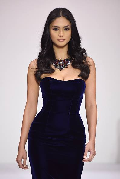 ♔ The Official Thread of MISS UNIVERSE® 2015 Pia Alonzo Wurtzbach of Philippines ♔  - Page 19 12728810