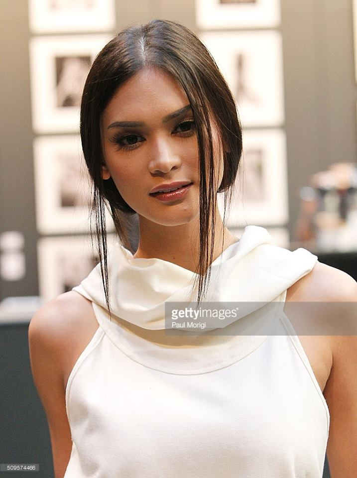 ♔ The Official Thread of MISS UNIVERSE® 2015 Pia Alonzo Wurtzbach of Philippines ♔  - Page 19 12729210